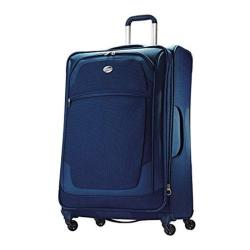 American Tourister by Samsonite iLite Xtreme Moroccan Blue 29-inch Spinner Suitcase