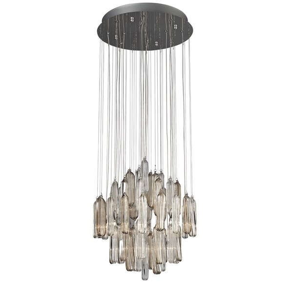 Lite Source Itala 12-light Chandelier