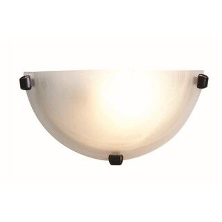 Access Lighting Mona 1-light Wall Sconce