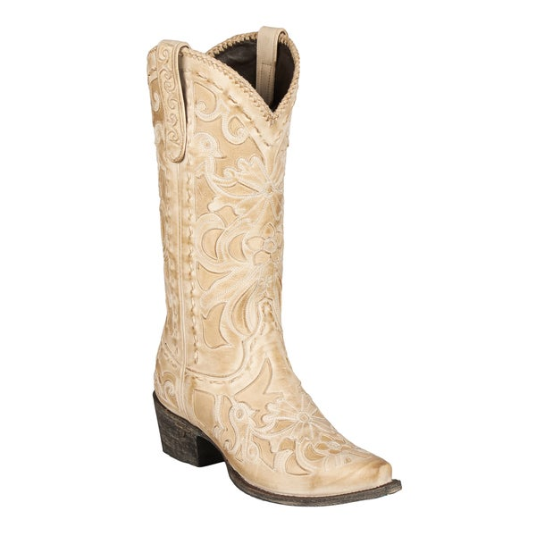 "Lane Boots ""Robin"" Women's Cowboy Boot"