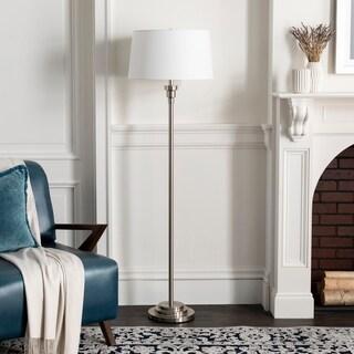 Solid Metal Base Bree Floor Lamp