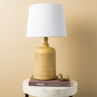 Stylish Solid Keen Table Lamp