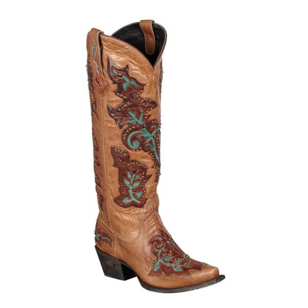 "Lane Boots Women's ""Bliss"" Cowboy Boots"