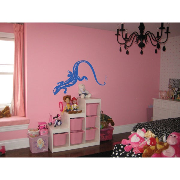Lizard Wall Sticker Decal