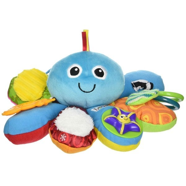 Lamaze Octivity Time Baby Toy
