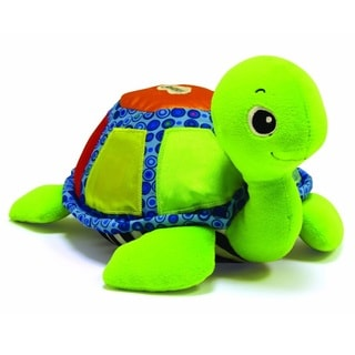 Lamaze Turtle Tunes Musical Plush Toy