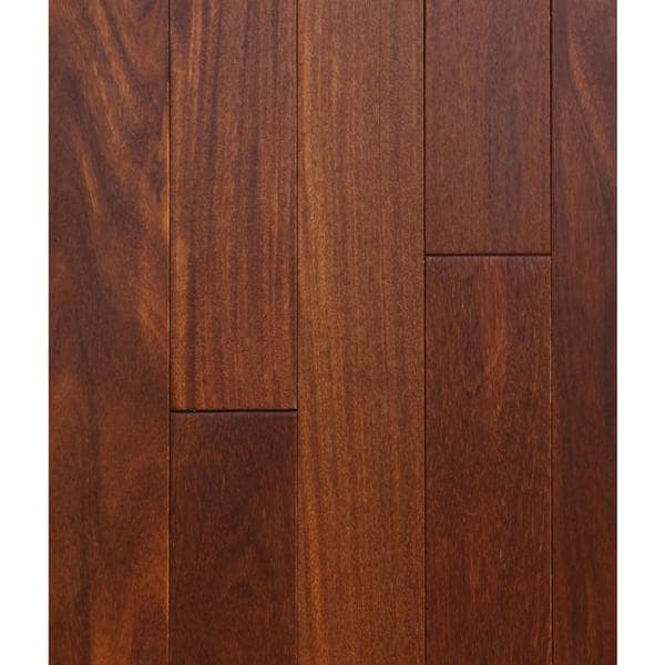 Envi Coastal Chestnut TG Solid Wood Flooring