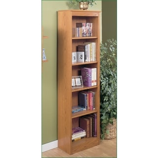 OS2072 Oak Storage Tower
