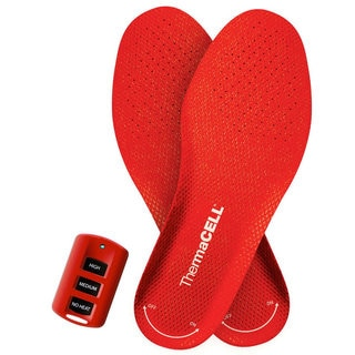 ThermaCell THS01 Warming Heated Insoles