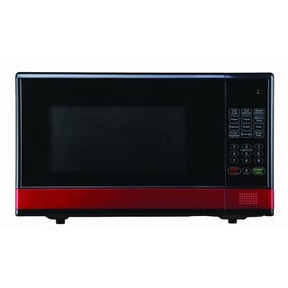 Magic Chef 1.1 Cubic-Foot Microwave