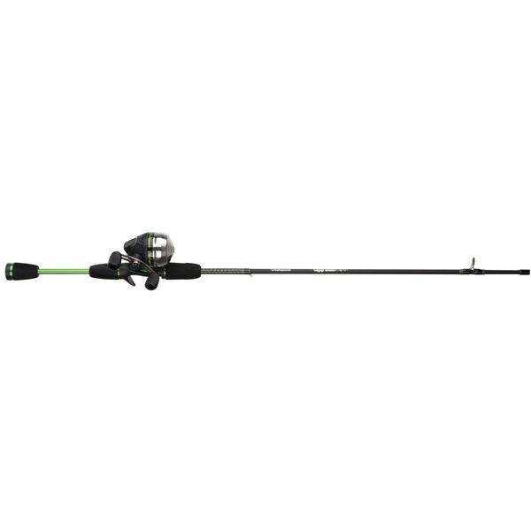 Shakespeare Ugly Stik GX2 Freshwater Spincast Rod and Reel Combo