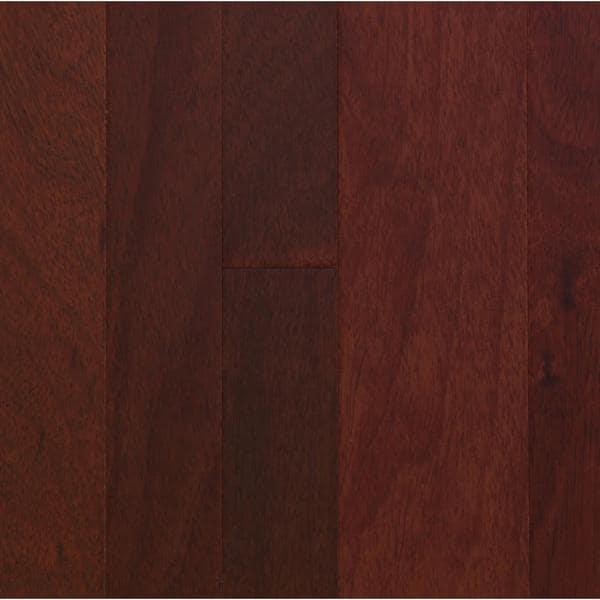 Envi Exotic African Padauk Engineered Hardwood Flooring
