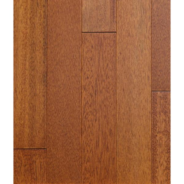 Envi Merpauh TG Solid Wood Flooring