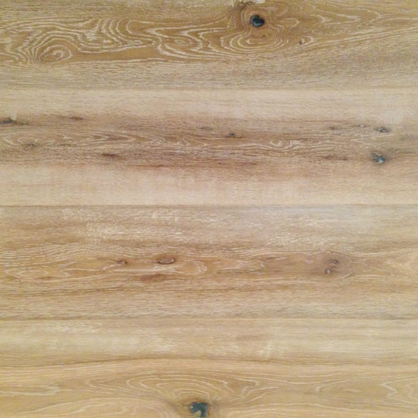 Envi Exotic White Oak Desert Sand Engineered Flooring