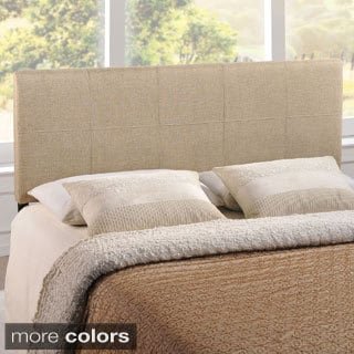 Oliver Full Fabric Headboard