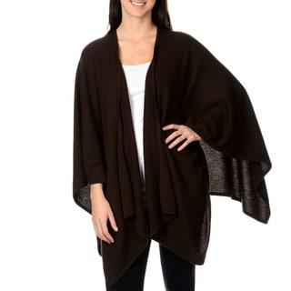 Ply Cashmere Women's Cashmere Wrap