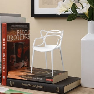 Entangled Miniature Novelty Chair