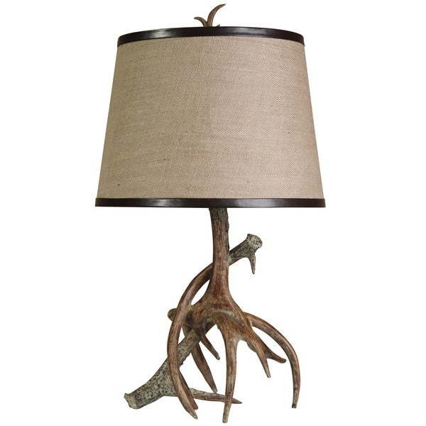 """Antler"" Table Lamp"