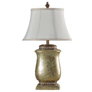 Salerno Traditional Table Lamp