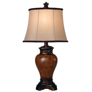 Maximus Bronze Table Lamp