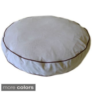 Simmons Absolute Rest Plush Dog Bed