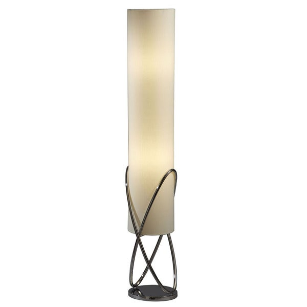 Internal Dimmer Floor Lamp