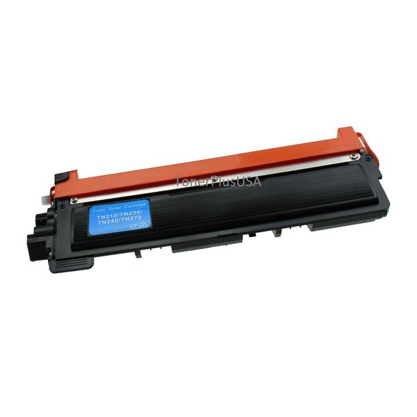 TN210 Cyan Toner Cartridge for Brother