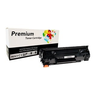 CE285A Black Toner Cartridge for HP
