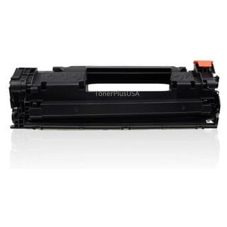 CE278A Black Toner Cartridge for HP