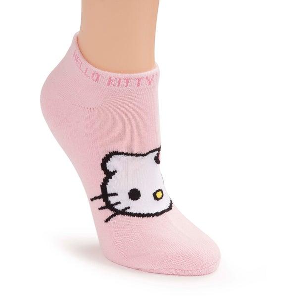 Hello Kitty Sports Ladies Socks Solid