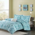 Mi Zone Melanie 4-piece Comforter Set