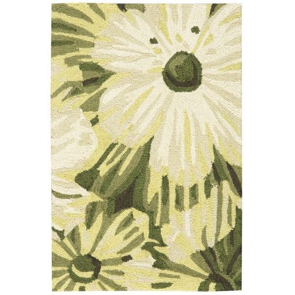 Nourison Fantasy Herb Rug (1'9 x 2'9) 14675245