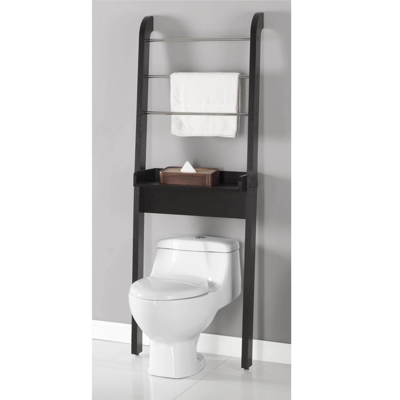 Simple Gt Bath Furniture Gt Bathroom Shelving Gt No Tools Bathroom Space Saver