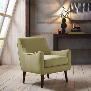 Oxford Cilantro Accent Chair