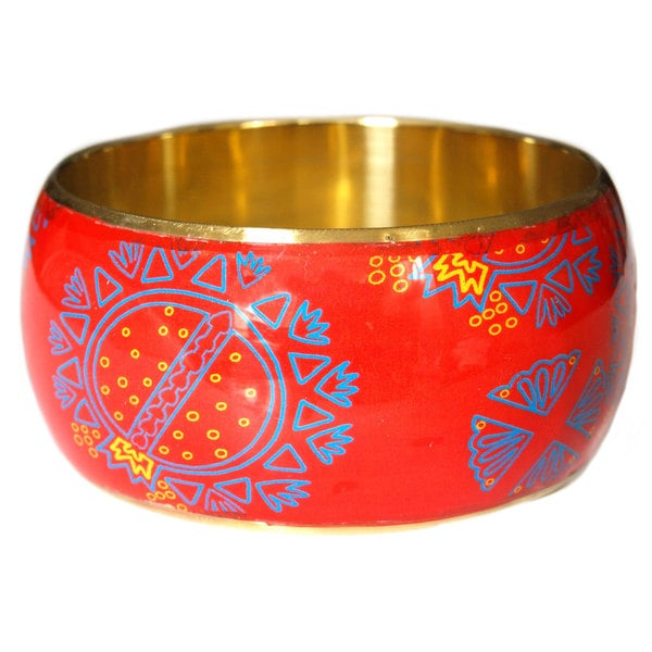 Bastille Bracelet Pomegranate (India)