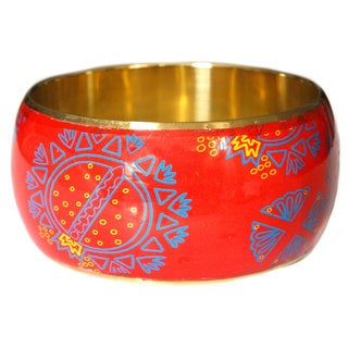 Bastille Bracelet Pomegranate (India)