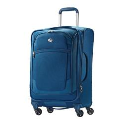 American Tourister by Samsonite iLite Xtreme 21in Spinner Moroccan Blue
