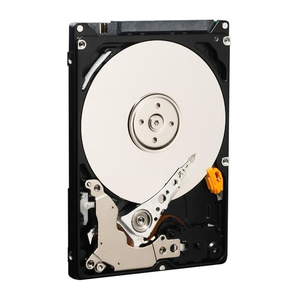 """WD Scorpio Black WD1600BJKT 160 GB 2.5"""" Internal Hard Drive"""