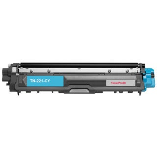TN225 Cyan Toner Cartridge for Brother Printers