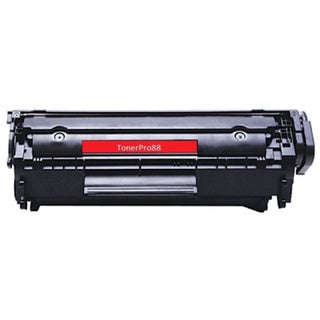 Q5949A Black Toner Cartridge for HP Printers