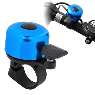 INSTEN Bicycle Bike Mini Alloy Ping Bell