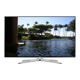 Samsung UN65H6300 65-inch 1080p 120Hz Smart LED HDTV (Refurbished)