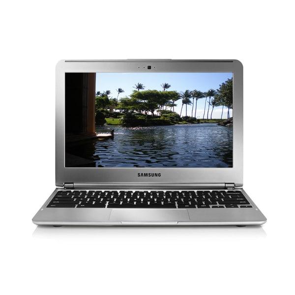 Samsung Exynos XE303C12-A01US 1.7GHz 2GB 11.6-inch Wi-Fi Chromebook (Refurbished)