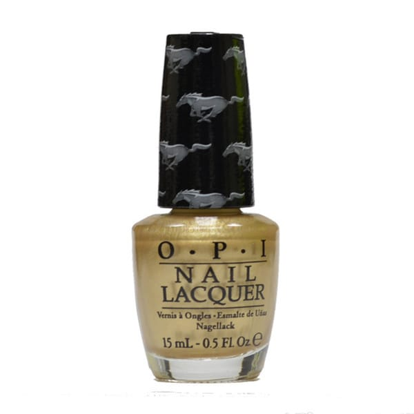 OPI 50 Years Of Style Nail Lacquer