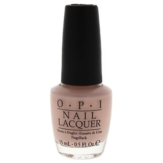 OPI I Love Applause Nail Lacquer