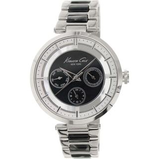 Kenneth Cole Women's KC4915 Stainless Steel Quartz Watch