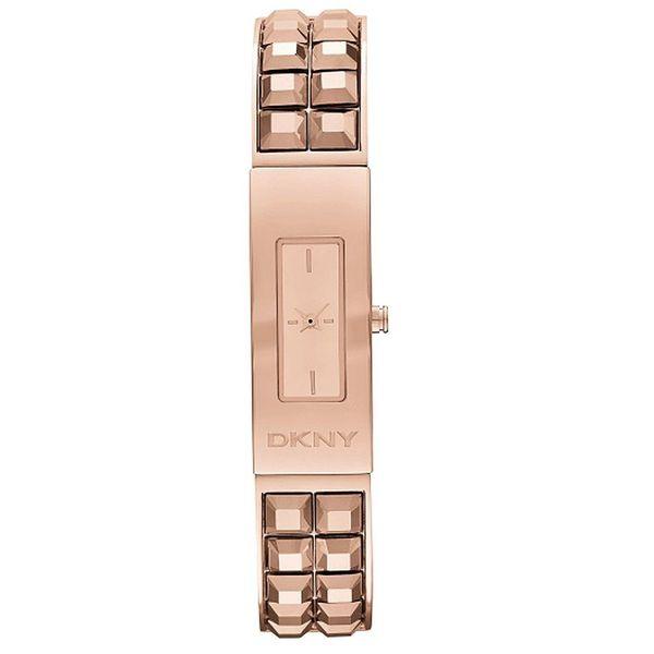 DKNY Women's Beekman NY2229 Rose Goldtone Stainless Steel Quartz Watch