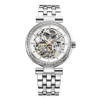 Kenneth Cole Women's KC4996 Stainless Steel Automatic Watch