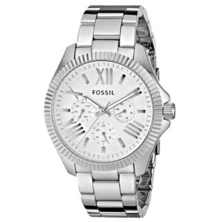 Fossil Women's Cecile AM4568 Stainless Steel Quartz Watch