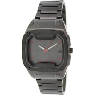 Freestyle Men's grey 101819 Grey Stainless Steel Quartz Watch